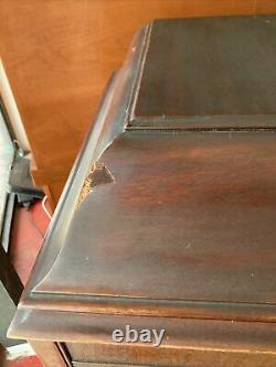 1920s Victrola VV-XIV Victor Talking Machine 78 Record Player GOOD WORKING ORDER
