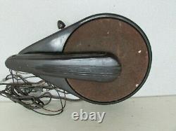 Antique RARE Bakelite RCA Victrola R100 Record Player