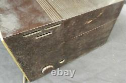 RCA Victor 45-HY-4 Record Player Vintage Victrola Working with Issues