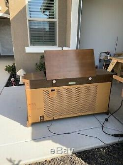 Record Player-Console-1964 RCA Victor/Victrola Model VLT90F