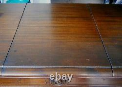 Reduced VICTOR Orthophonic Victrola 1927 Granada 78 rpm Phonograph Player