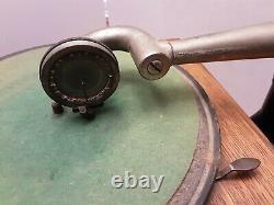Victor Victrola Phonograph Model VV IV Talking Machine Record Player