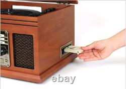 Vynle Record Player Records Victrola Old Vpi Urban Outfitters 33rpm Cd Bluetooth